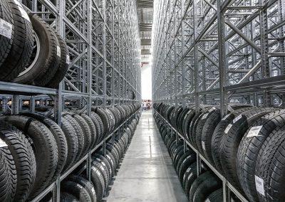 Tire Storage unirack023