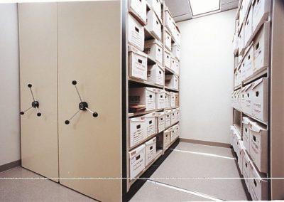 file storage MA